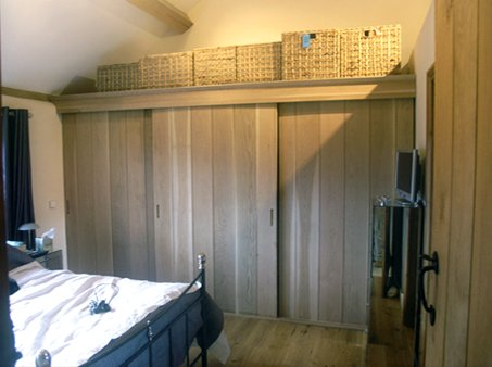 Domestic based Carpentry | Carpenters Bristol